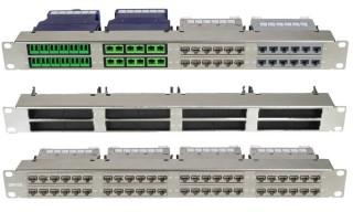 ezi-PANEL - The Solution for Data Equipment Integration