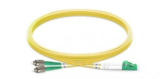 Single-mode optical fiber - which type is best?