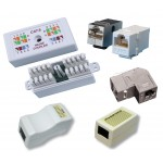 Adaptors & Couplers